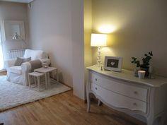 Un mueble de baño hecho a partir de una cómoda clásica | Decorar tu casa es facilisimo.com