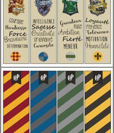 Marque Page Harry Potter, École Harry Potter, Magie Harry Potter, Harry Potter Journal, Classe Harry Potter, Harry Potter School, Harry Potter Classroom, Harry Potter Cosplay, Harry Potter Halloween