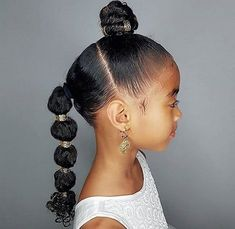 Kids Hairstyles For Black Girls  Kids Hairstyle Haircut Ideas   black kids haircut styles - Black Haircut Styles #Girls #Hairstyle #BlackHaircutStyles