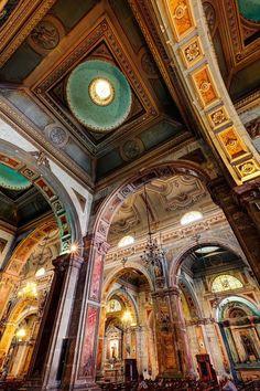 Iglesias maravillosos en Santiago Chile Rodolfo ... | LA KHOOLL