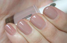 Topshop 'Cream' Nail Polish in 'Nice N Neutral' $8
