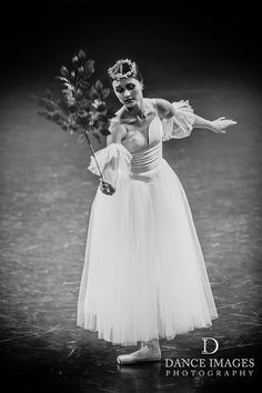 Russian Choreographic Academy's Giselle