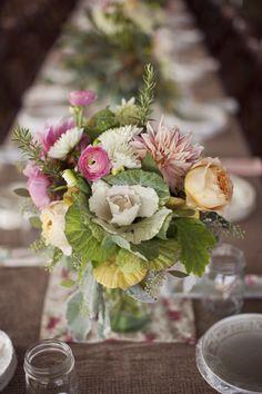 by janie medley flora