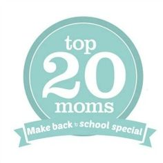 20 Moms make Back to School special! - http://amomwithalessonplan.com/20-moms-make-back-to-school-special/