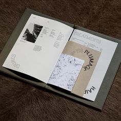 Design: layout에 있는 simple p.님의 핀 дизайн, дизайн меню 및 графический дизайн. Graphic Design Layouts, Brochure Design, Graphic Design Inspiration, Layout Design, Print Design, Branding Design, Layout Inspiration, Fashion Portfolio Layout, Portfolio Covers