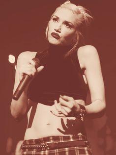 Gwen Stefani, No Doubt!
