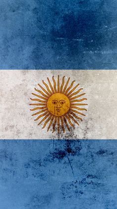 Argentina flag wallpaper by - 57 - Free on ZEDGE™ Messi Argentina, Argentina Flag, Apple Logo Wallpaper, Wallpaper S, American Flag Wallpaper, Usa Tattoo, Iphone Homescreen Wallpaper, City Icon, Football Wallpaper