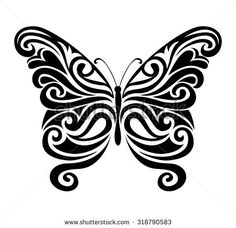 Resultado de imagem para butterfly vector