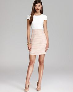 4.collective Dress - Cap Sleeve | Bloomingdale's
