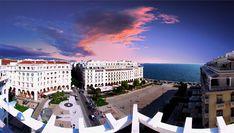ΤΟΥΡΙΣΤΙΚΗ ΕΝΗΜΕΡΩΣΗ : Η φωτογραφία της Θεσσαλονίκης που κέρδισε σε διαγω...