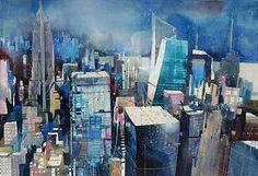 Cities - Bernhard Vogel