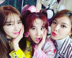 A fun night with SNSD's Tiffany, SeoHyun and SooYoung ~ Wonderful Generation ~ All About SNSD, Wonder Girls, and f(x)