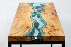 COOL TABLE (13 PHOTO) | BLOG TELUS