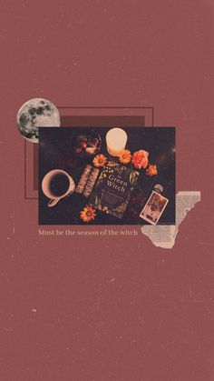 Must be the season of the witch ✨ Aesthetic wallpaper. - Must be the season of the witch ✨ Aesthetic wallpaper, witch aesthetic, October wallpaper, aesthetic Source by - Wallpaper Pastel, Mood Wallpaper, Aesthetic Pastel Wallpaper, Iphone Background Wallpaper, Retro Wallpaper, Aesthetic Backgrounds, Aesthetic Wallpapers, Disney Wallpaper, Galaxy Wallpaper