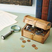 Take a look at the American Coin Treasures event on #zulily today!