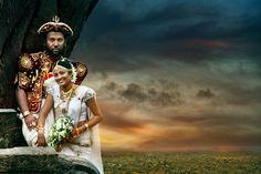 Sri Lanka Wedding