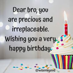 Happy birthday brother images with quotes Happy Birthday Brother From Sister, Birthday Greetings For Brother, Happy Birthday Best Friend Quotes, Happy Birthday Wishes For A Friend, Birthday Wishes For Brother, Happy Birthday Wishes Quotes, Happy Birthday Images, Brother Sister, Friend Birthday