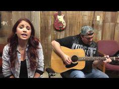 Me and Bobby McGee - Alexandra Kay - YouTube