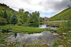 Extraordinary Home: Hobble Creek Canyon Retreat   Springville, Utah   UtahHome.me
