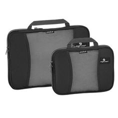 Capitol Hill Building Washington DC 3 Set Packing Cubes,2 Various Sizes Travel Luggage Packing Organizers d
