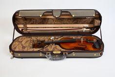 Win the Beautiful Damiano Violin