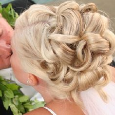 Wedding Updos For Long Hair | Wedding Hairstyles for Long Hair - Bridal Hair Dos