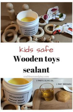 Wood Kids Toys, Wood Toys Plans, Wooden Baby Toys, Kids Wood, Diy Wooden Toys For Babies, Diy Kid Toys, Children Toys, Toddler Toys, Diy Toys For Toddlers