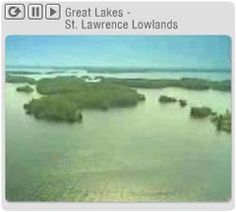 Good online lessons on all landform regions of Canada.