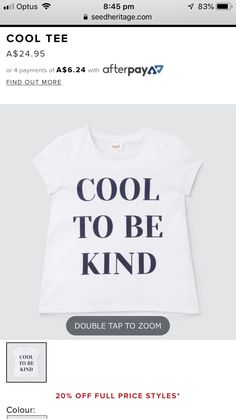 Slogan tees Slogan Tee, Cool Tees, Cool Stuff, Color, Tops, Women, Style, Fashion, Swag