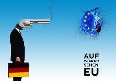 German politics about European Union