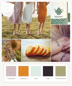 Love this color swatch