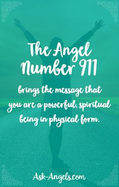 Numerology Reading - The angel number 911 brings the message that you are a powerful, spiritual being in physical form. - Get your personalized numerology reading Angel Guidance, Spiritual Guidance, Spiritual Awakening, Spiritual Power, Spiritual Healer, Angel Number 911, Angel Numbers, Numerology Numbers, Numerology Chart