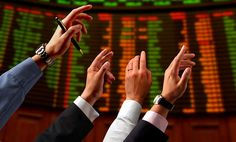 Useful Ideas For Successful Stock Market Trading. Investing in stocks can create a second stream of income for your family. But your chances of success diminish considerably if you are investing blindly an Angel Broking, Finance, Stock Trader, Brokerage Firm, Asian Market, Investment Firms, Investment Advice, Investment Companies, Investing In Stocks