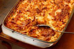 Krämig Janssons frestelse – en älskad klassiker Lasagna, Ethnic Recipes, Land, Christmas, Stir Fry, Custard, Onion, Smart Kitchen, Grocery Lists