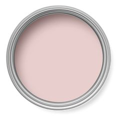 """Graham & Brown Color of the Year 2018 """"Penelope"""" Pink Paint Colors, Bedroom Paint Colors, Paint Colors For Home, Wall Colors, House Colors, Blush Pink Paint, Pink Hallway, Murs Roses, Pink Room"""