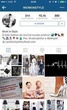 Advogada de Brasília cria perfil nas redes para dar dicas de moda a profissionais do Judiciário - http://noticiasembrasilia.com.br/noticias-distrito-federal-cidade-brasilia/2015/11/29/advogada-de-brasilia-cria-perfil-nas-redes-para-dar-dicas-de-moda-a-profissionais-do-judiciario/