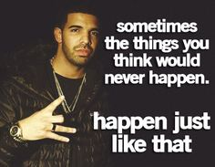 Friendship quotes drake | Quotes Ring
