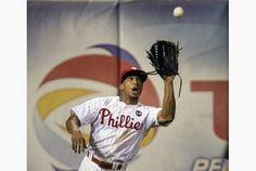 The Blue Jays have acquired Philadelphia Phillies left-fielder Ben Revere at the trade deadline.