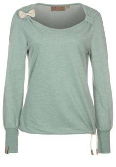 Naketano - MUSKETIER III - Sweater - Groen