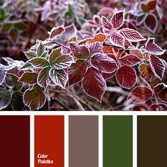 Color Palette #3108