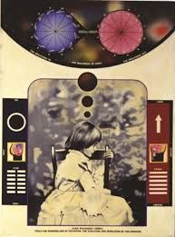 Alice Pleasance Liddell by Paul Laffoley, a science-fiction painter Alignment Shop, Alice Book, Breath In Breath Out, Lewis Carroll, Alice In Wonderland, Mythology, Science Fiction, Mickey Mouse, Sci Fi