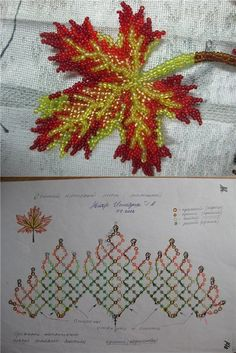 bead weaving patterns for beginners Beaded Flowers Patterns, Beading Patterns Free, Weaving Patterns, Beading Tutorials, Bead Patterns, Bracelet Patterns, Knitting Patterns, Crochet Patterns, Beaded Jewelry Designs