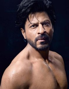 2015 was the year Shah Rukh Khan turned 50 and did this sweltering game-changer of a photoshoot for Vogue India. | 14 Indian Magazines That Made Us Damn Thirsty In 2015