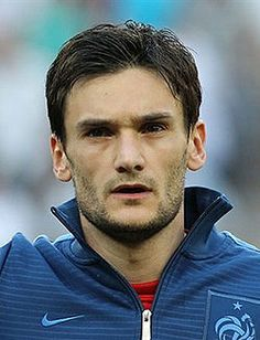 hugo lloris goalkeeper