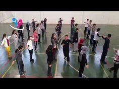 Eğitsel oyun - Penguen yarışı - YouTube