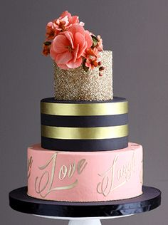IDC-243 From I Do! Wedding Cakes