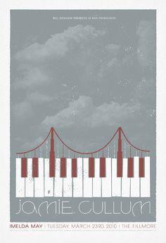 Indie Music Posters