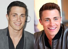 """Colton Haynes (Native American (Cherokee)/White) [American] Known as: Actor & Model (Modeled for/in Abercrombie & Fitch, XY Magazine, Ralph Lauren, J.C.Penney, Verizon) TV: """"Teen Wolf"""", """"The Gates"""",..."""