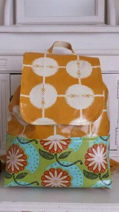 new design backpack available@ thebathartisanmarket april 13