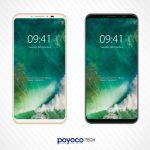 Galaxy Note 8 : des rendus qui confirment les principales rumeurs